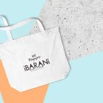 イバラニのワークショップはシルクスクリーン印刷に決定!